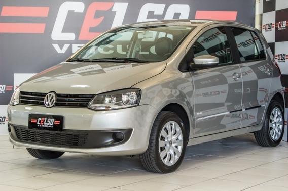 Volkswagen Fox Gii 1.6