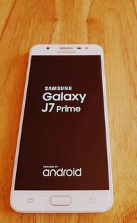Celular Samsung Galaxy J7 Prime Duo
