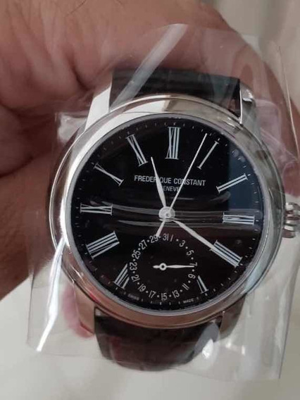 Frederique Constant Slimline Fc-710mb4h6 Automático In-house