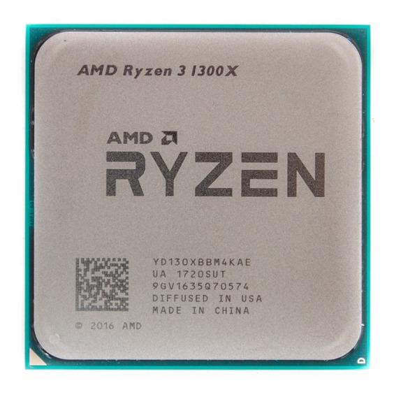 Processador Amd Ryzen 3 1300x