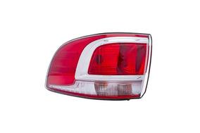 Lanterna Traseira Trailblazer - Pç 52039603