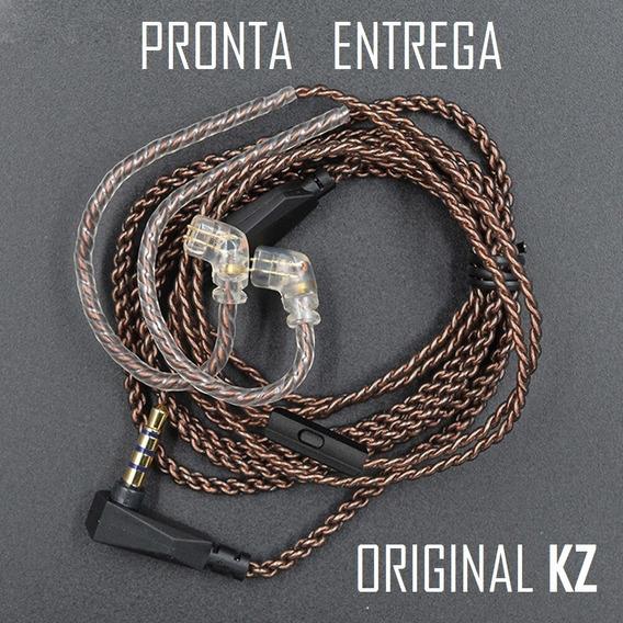 Cabo Kz Com Microfone Zs10 Pro Zsn Zsx As12 As16 Cca A10 C12