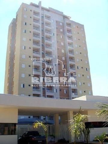 Venda - Apartamento Wanel Ville / Sorocaba/sp - 4854