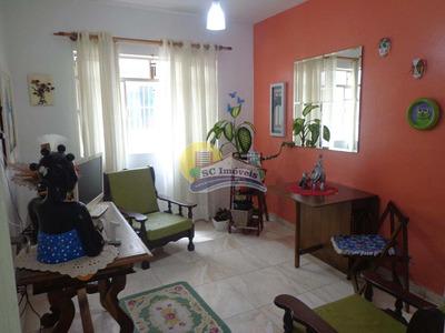 Apartamento Com 3 Dorms, Macuco, Santos - R$ 245 Mil, Cod: 3804 - V3804