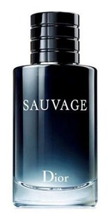 Dior Sauvage Edt 100ml Man