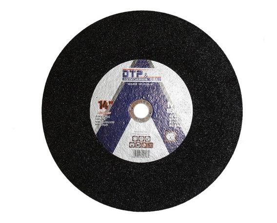 Disco De Corte 14 Pulgadas Tronzadora