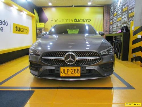 Mercedes-benz Clase Cla Amg