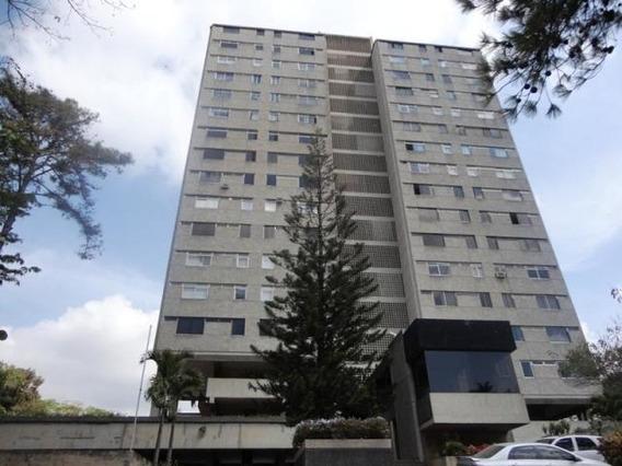 Apartamento En Alquiler Mls #20-769