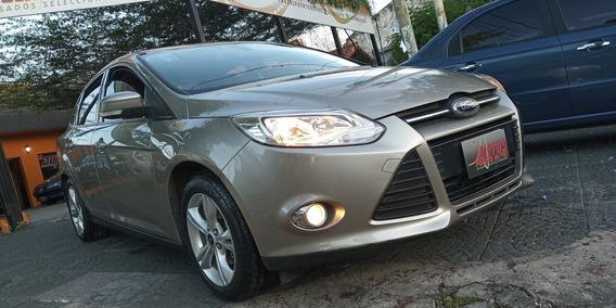 Ford Focus 2.0 2014 Se Plus Mt Anticipo Y Cuotas Fijas