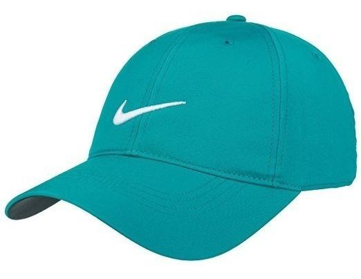Gorra Nike Legacy 91 Tech Azul Acua