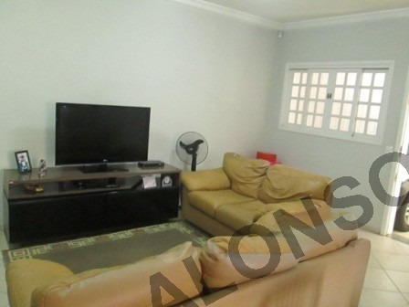 Casa Para Venda, 3 Dormitórios, Jardim Ester - São Paulo - 10527