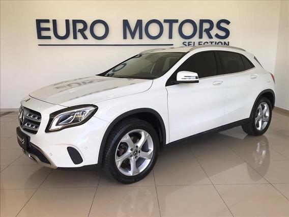Mercedes-benz Gla 200 1.6 Cgi Advance 7g-dct