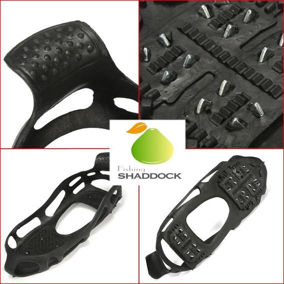 Suela Para Zapatos De Nieve Shaddock Talla M 25cm I584
