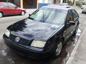Volkswagen Jetta 2.0 5vel Mt 1999
