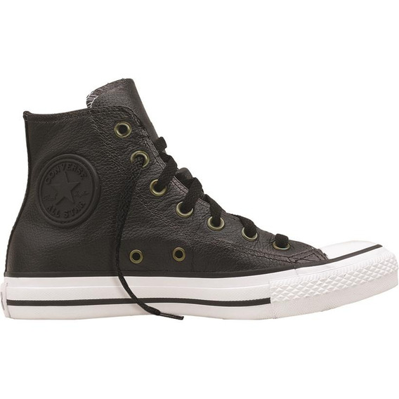 Bota Converse Chuck Taylor All Star Leather 157000c