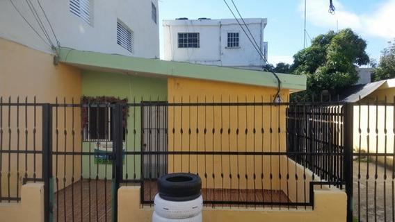 Casa En Invi Km. 10, Carretera Sanchez