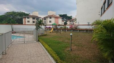 Apartamento En Venta Ciudad Jardin 751-65
