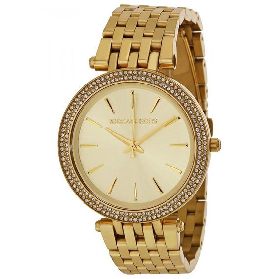 Relógio Michael Kors Mk3191 Feminino