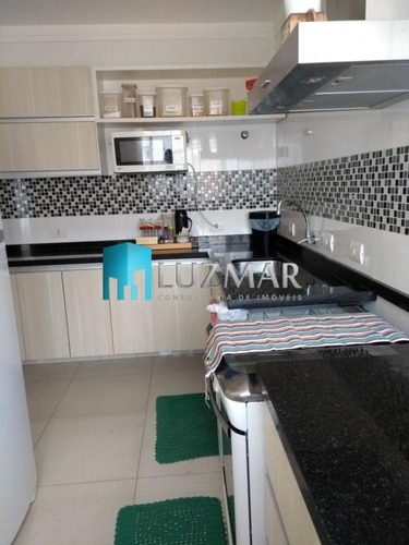 Imagem 1 de 15 de Casa Em Condomínio No Horto Do Ypê Com Três Dormitórios Aceita Permuta - 149l