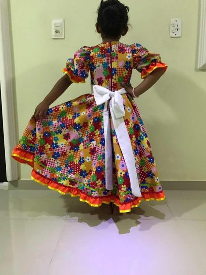 Vendo Vestidos De Quadrilha