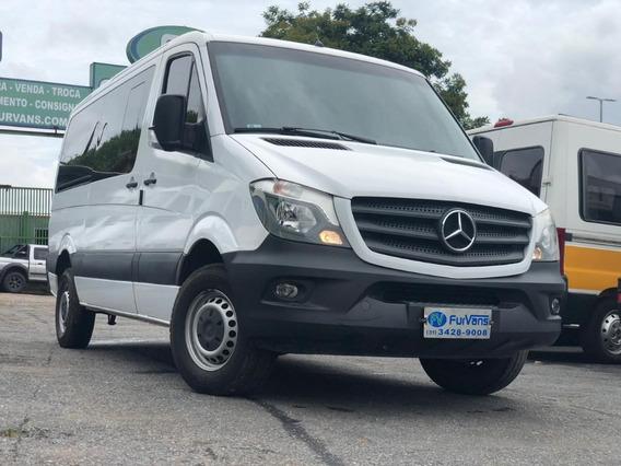 Sprinter 415cdi Executivo 2019
