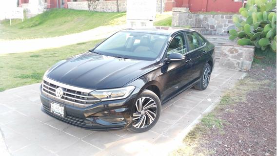Volkswagen Jetta 2019 Highline Tiptronic