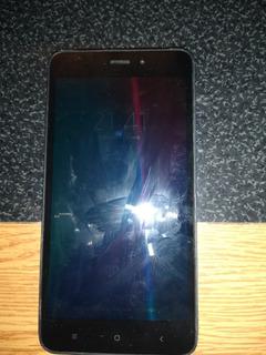 Celular Xiaomi Redmi A4