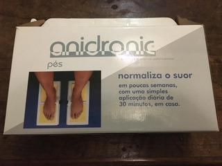Anidronic Pés Equipamento Tratamento Hiperidrose Sodalys