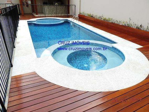 Apartamento Campolim, Sorocaba, Para Locação, 2 Dm, Suíte, Varanda Gourmet - Ap00468 - 67662562