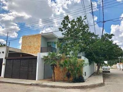 Excelente Casa De Tres Habitaciones Ubicada En Montes De Amé