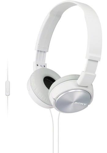 Sony Auriculares Diadema Blanco