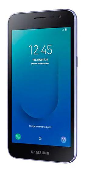 Celular Samsung Galaxy J2 Core Violeta