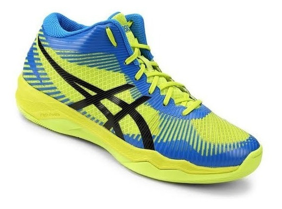 Tenis Asics Gel Volley Elite Ff Mt,importado,indoor,novo