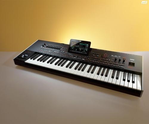 Korg Pa4x 61 / 76 Key Professional Arrangers Keyboard