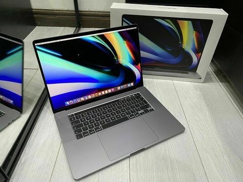 Imagen 1 de 1 de  Apple Macbook Pro Retina 16 2019 512gb Ssd 16gb Ram 2.6ghz