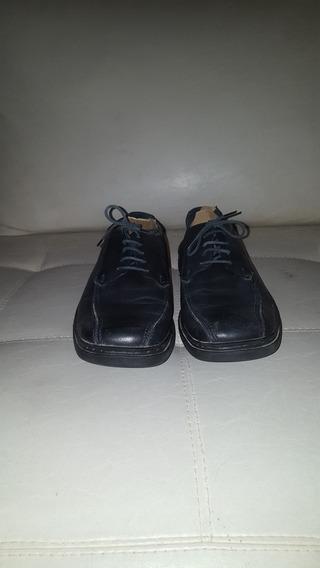 Zapato Zurich De Cuero