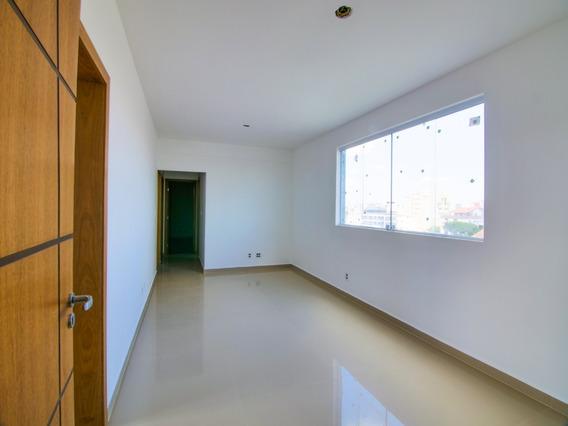 Apartamento Com 3 Quartos Para Comprar No Sagrada Família Em Belo Horizonte/mg - Csa17379