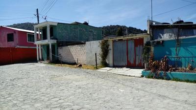 Terreno Residencial En Venta, Mineral Del Monte, Hidalgo