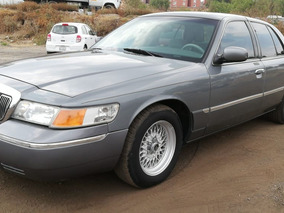 Ford Grand Marquis 1999 Ls
