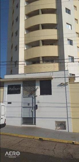 Apartamento Todo Mobiliado Bem Localizado Próximo A Usc - Ap1508