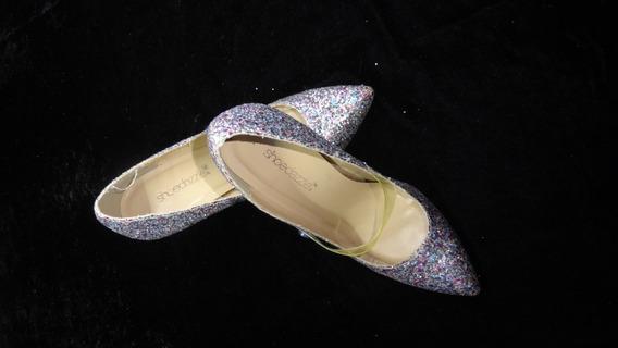 Zapatos Shoedazzle 2