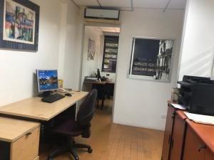 Oficina En Venta Prebo Valencia Cod 20-21187 Ddr
