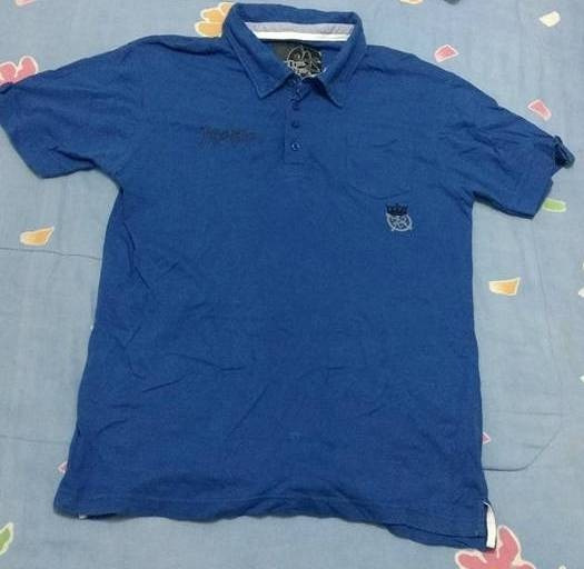 Camisa Polo Rip Trip Masculina Original