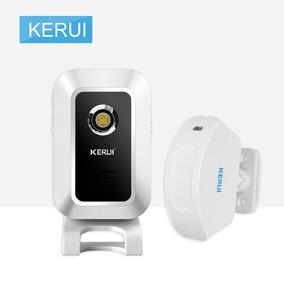 Kerui M7 433mhz Inteligente Doorbell Loja Sem Fio Loja Bem-v