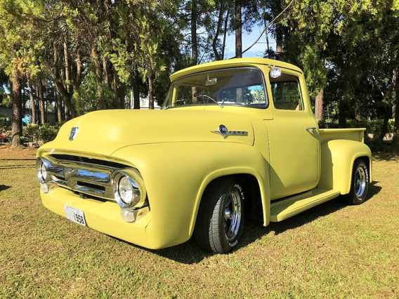 Ford F100 1958