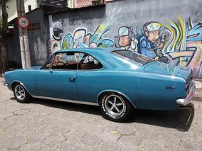 Chevrolet/gm - Opala Luxo 2500 - 1976 - Raro Estado