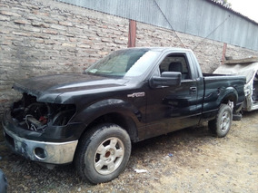 Ford F-150 En Desarme Stock Repuestos