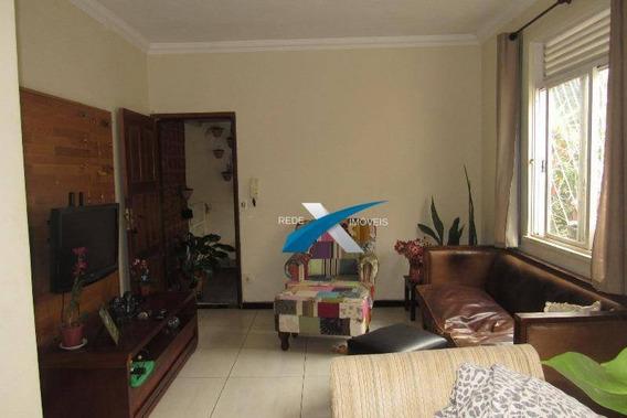 Casa Com 3 Dormitórios Para Venda, 100 M² Por R$ /mês - Santa Mônica - Belo Horizonte/mg - Ca0681
