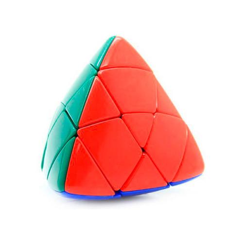 Cubo Rubik Shengshou Mastermorphix 3x3 Se Deforma