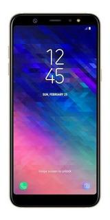Samsung Galaxy A6 32 GB Dorado 3 GB RAM